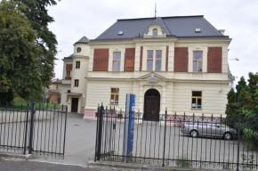 Die Rudolf Larisch Villa