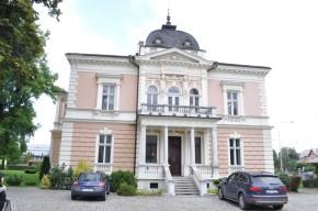 Die Kandler Villa