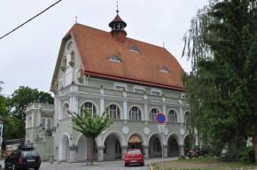Das Schützenhaus