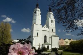 Die Kirche des Heiligen Martin