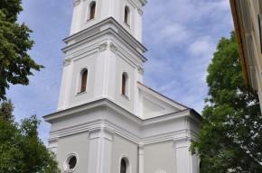 Die Kirche des Heiligen Benedikt