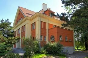 Die Flemmich Villa